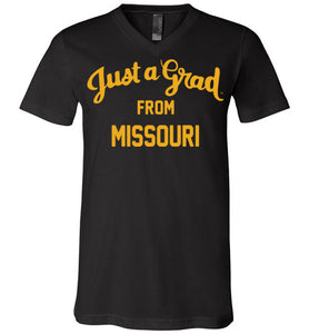Missouri V-Neck
