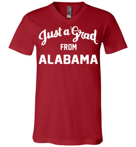 Alabama V-Neck