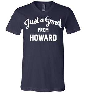 Howard V-Neck