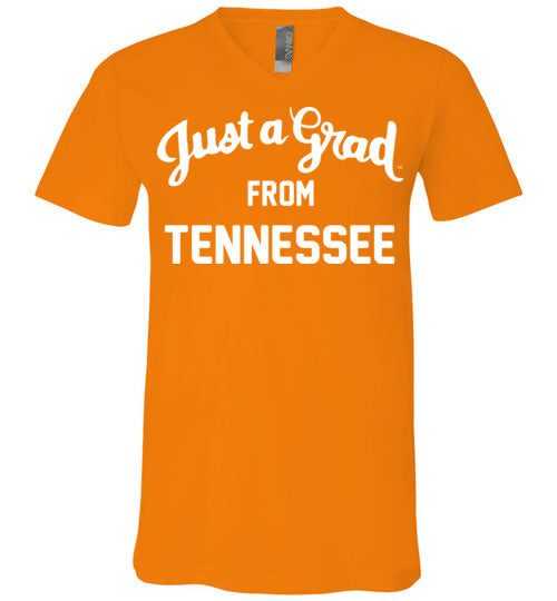 Tennessee V-Neck