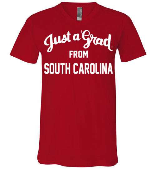 South Carolina V-Neck