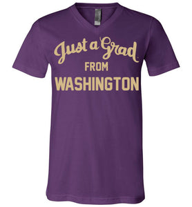 Washington V-Neck