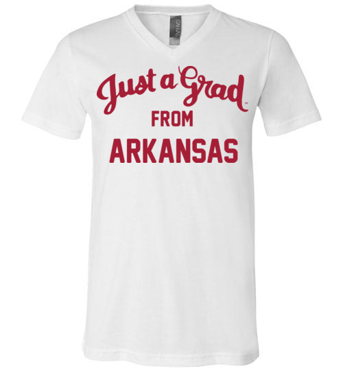 Arkansas V-Neck