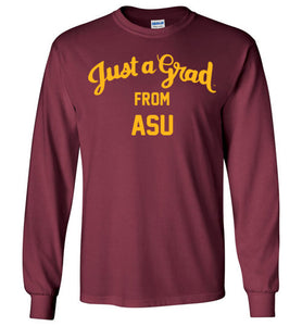 Arizona State LS Tee