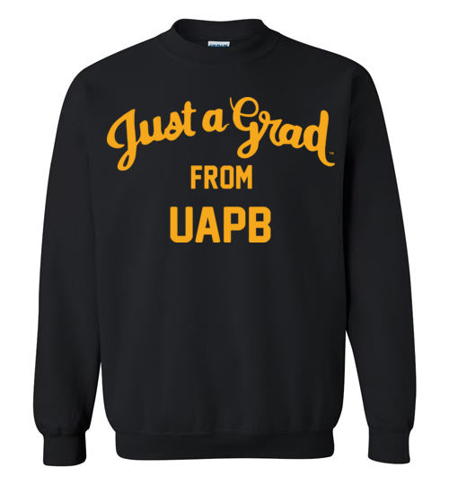 Arkansas Pine Bluff Crewneck