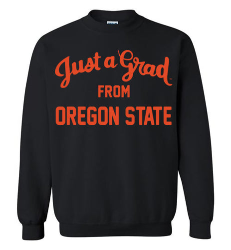 Oregon State Crewneck