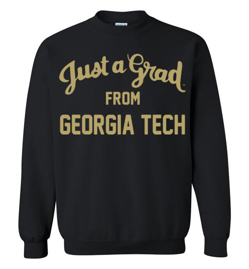 Georgia Tech Crewneck