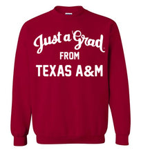 Texas A&M Crewneck