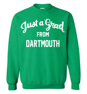 Dartmouth Crewneck