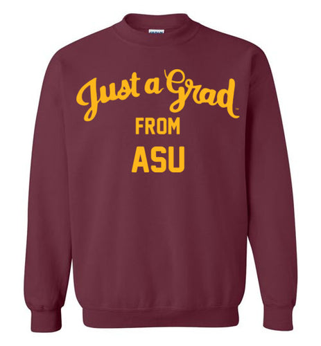 Arizona State Crewneck