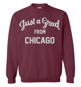 Chicago Crewneck