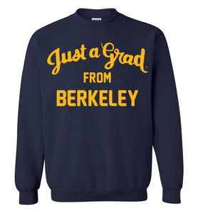 Berkeley Crewneck