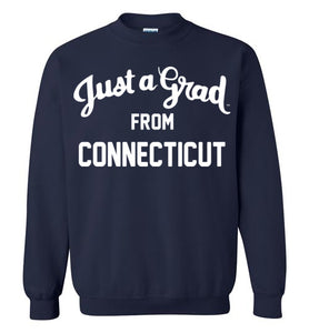Connecticut Crewneck