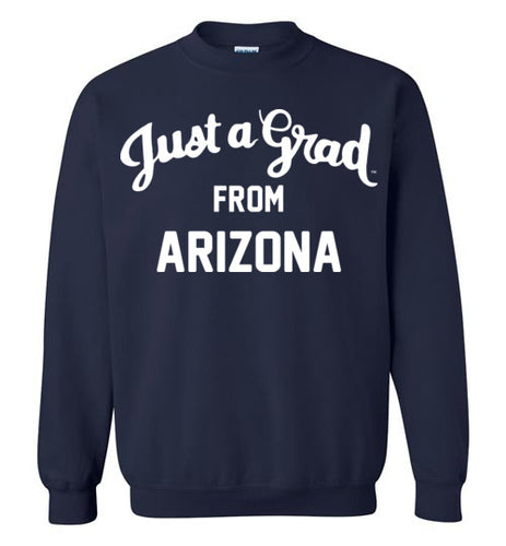 Arizona Crewneck