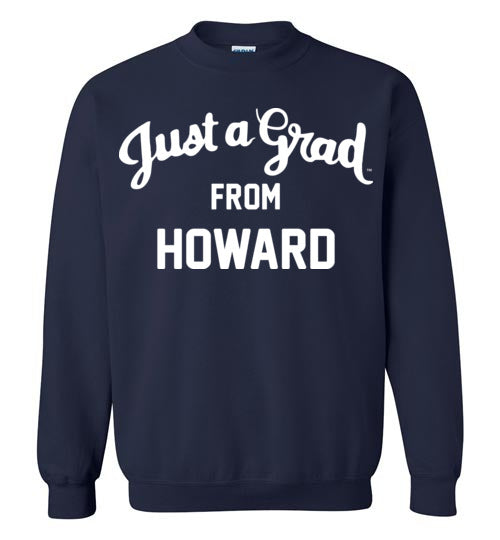 Howard Crewneck