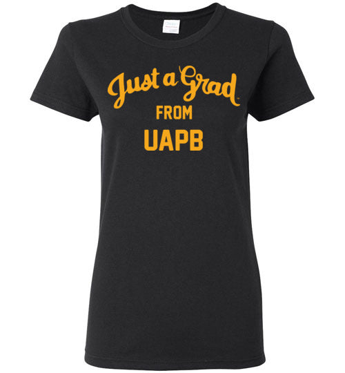 Arkansas Pine Bluff Women's Tee