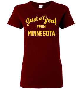 Minnesota Women's Tee