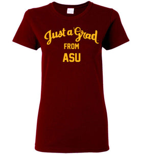 Arizona State Women's Tee