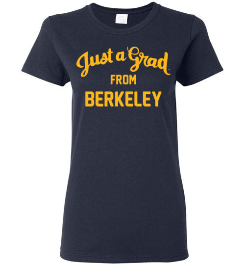 Berkeley Women's Tee