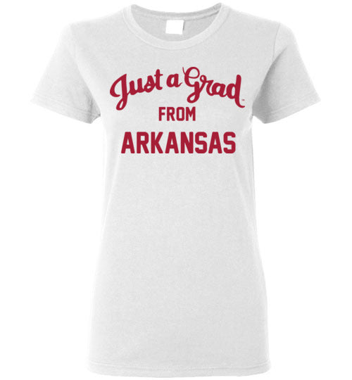 Arkansas Women's Tee