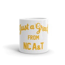 North Carolina A&T Mug