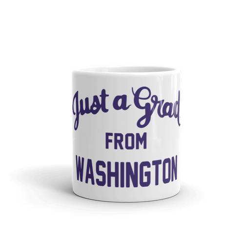 Washington Mug