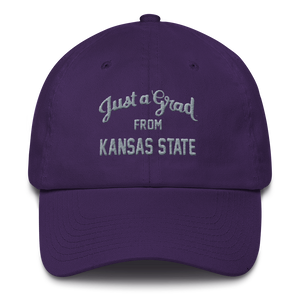 Kansas State Cotton Cap