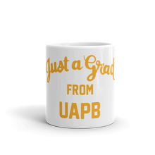 Arkansas Pine Bluff Mug