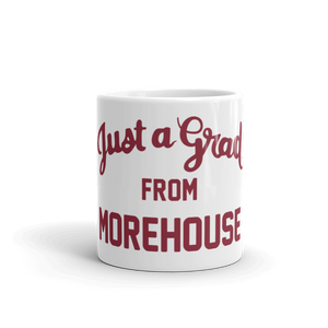 Morehouse Mug