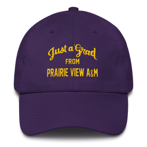 Prairie View Cotton Cap