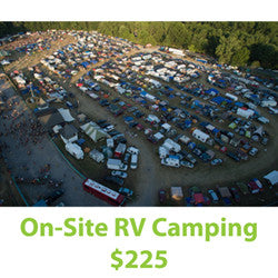 On-Site RV Camping (FLS2017)
