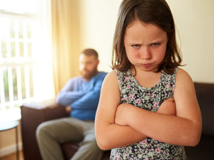 Four Strategies for Disciplining Toddlers That Actually Work