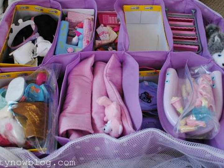 The 15 Best Toy Storage and Organization Hacks on the Internet