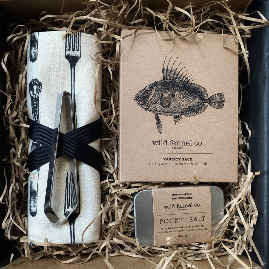 Made for FIsh Gift Box