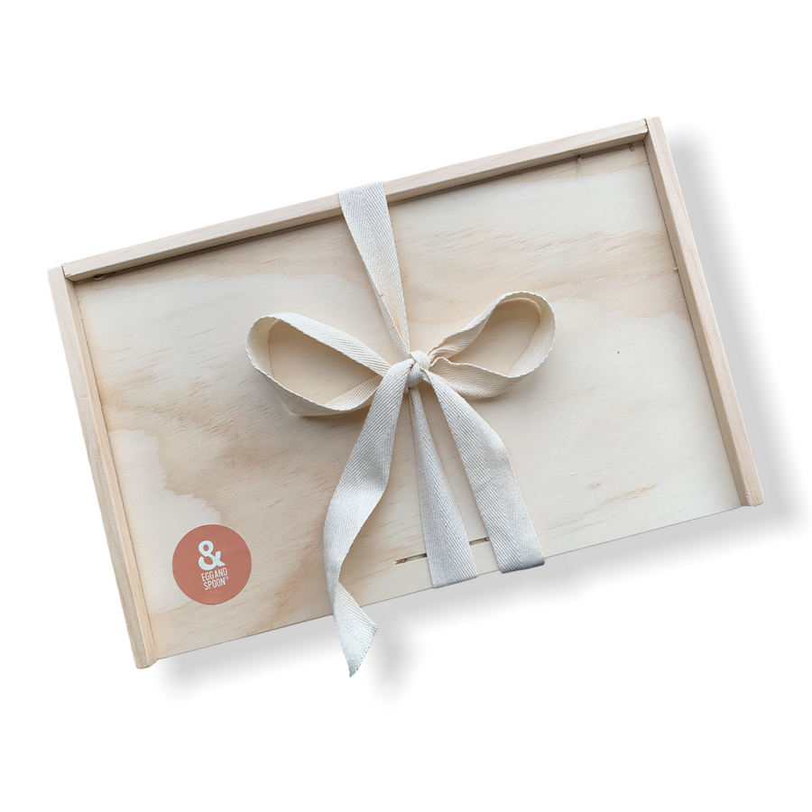 Egg & Spoon Meat Gift Box