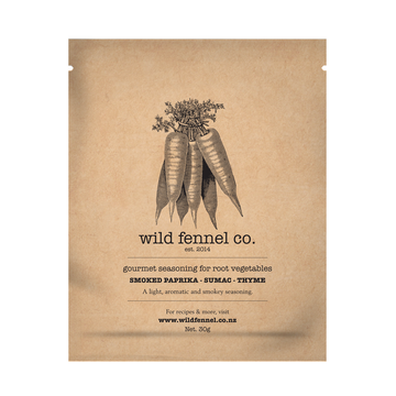 Wild Fennel Co. Root Vegetable Seasoning