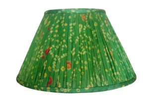 Satara Silk Sari Lamp Shade