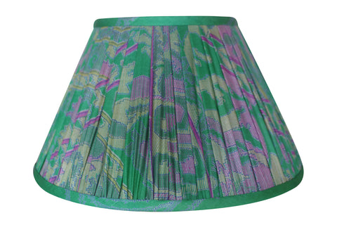 Arvi Silk Sari Lamp Shade