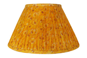 Nashik Silk Sari Lamp Shade