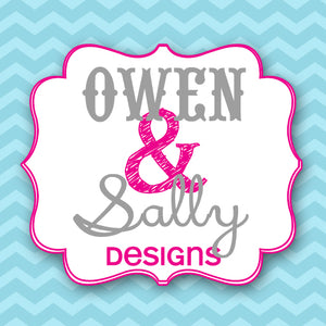 Owen & Sally Designs