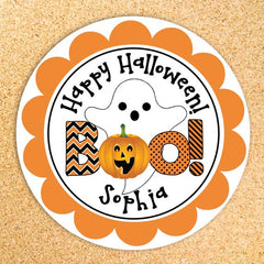 Halloween Cards & Tags