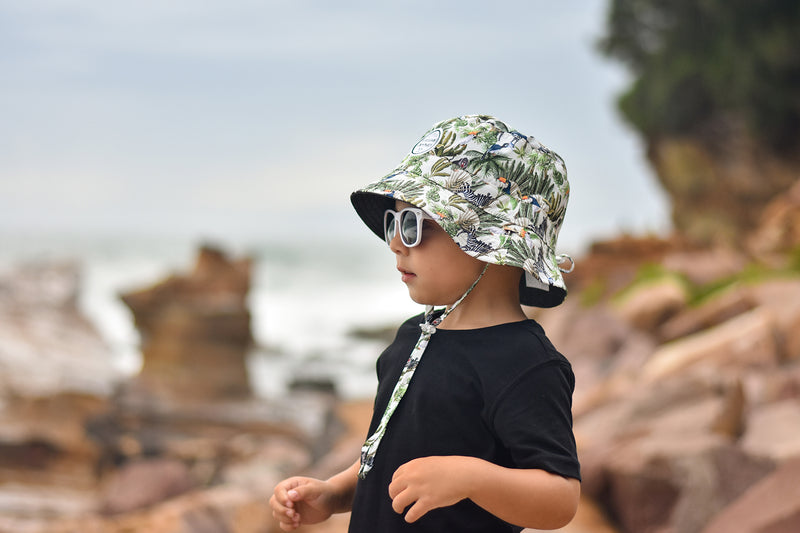 Is your child protected from harmful UV rays?