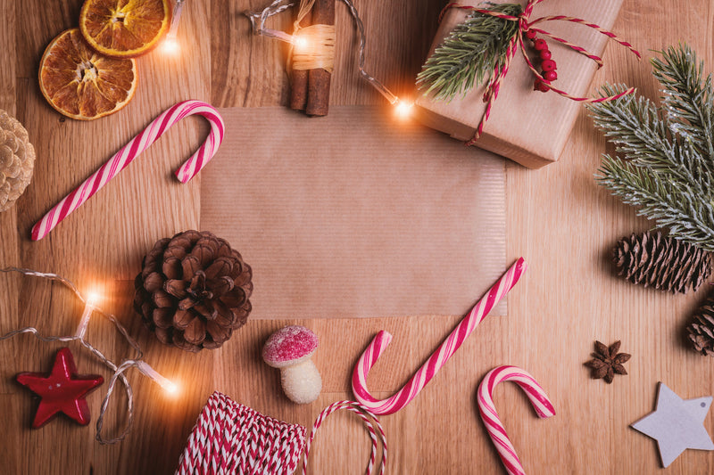 Our Favourite Christmas Traditions