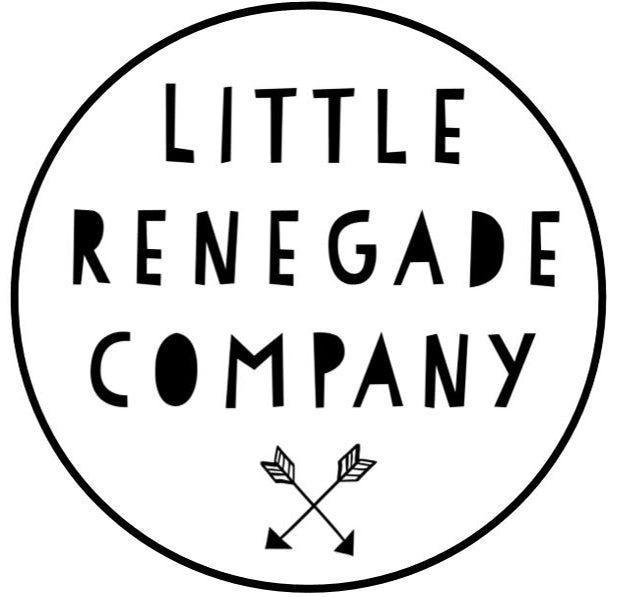 Little Renegade Company Kids Clothing