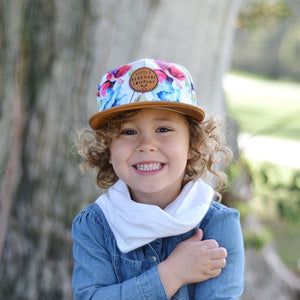 SPRING FLING CAP – 3 Sizes