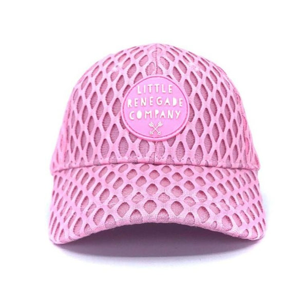 ARDEN BASEBALL CAP - 3 Sizes