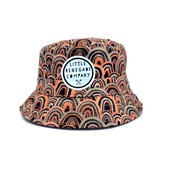 ARIZONA REVERSIBLE BUCKET HAT