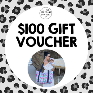 GIFT VOUCHER - $100 VALUE