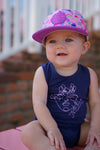 UNICORN FRIENDS CAP – 3 Sizes