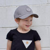 STORM BASEBALL CAP - 3 Sizes